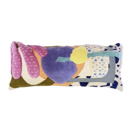 Studio Proba Lumbar 02 Cushion - multi