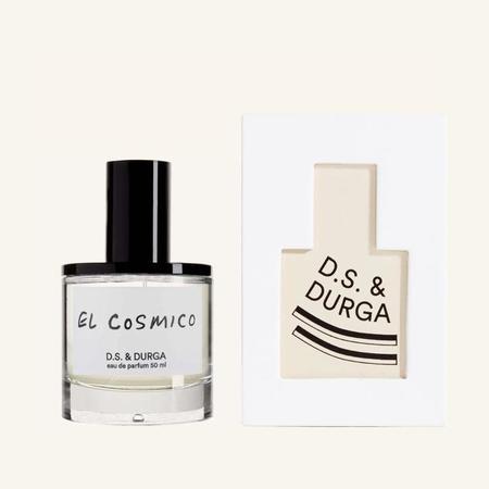 D.S. & Durga El Cosmico