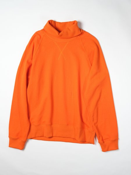 Magill Charles Turtleneck - Orange
