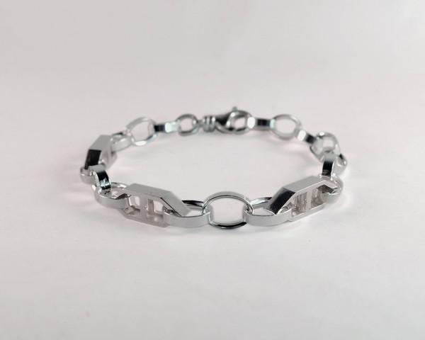 Men's Lacar Helm Bracelet