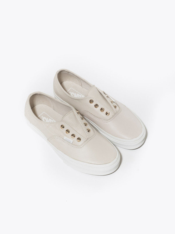 Vans Vault Authentic Gore