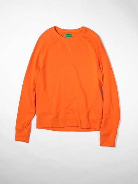 Magill Perry Sweatshirt - Orange