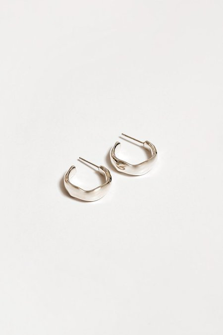 Wolf Circus Yara Earrings - Silver