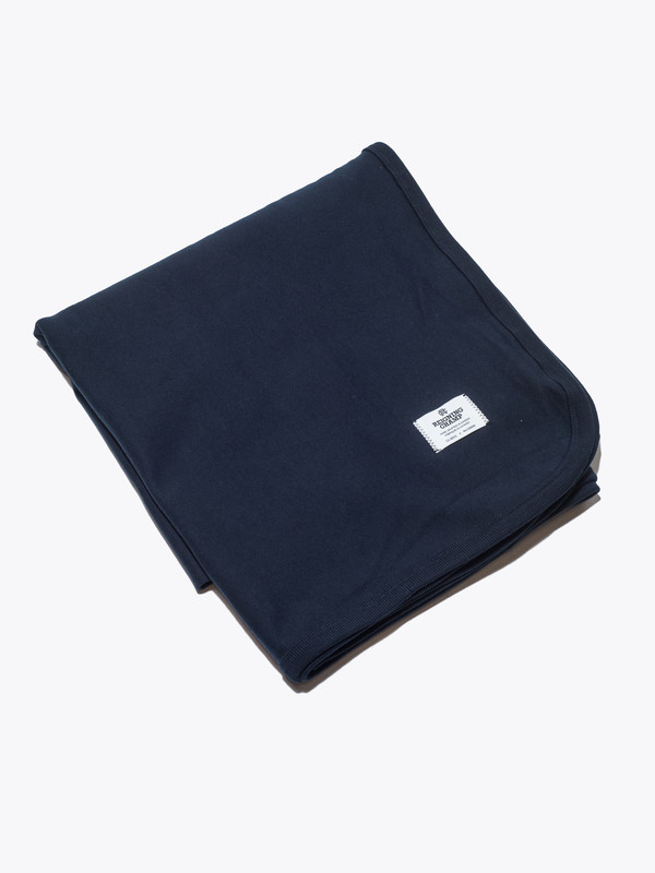 Reigning Champ Knit Midweight Twill Terry Blanket