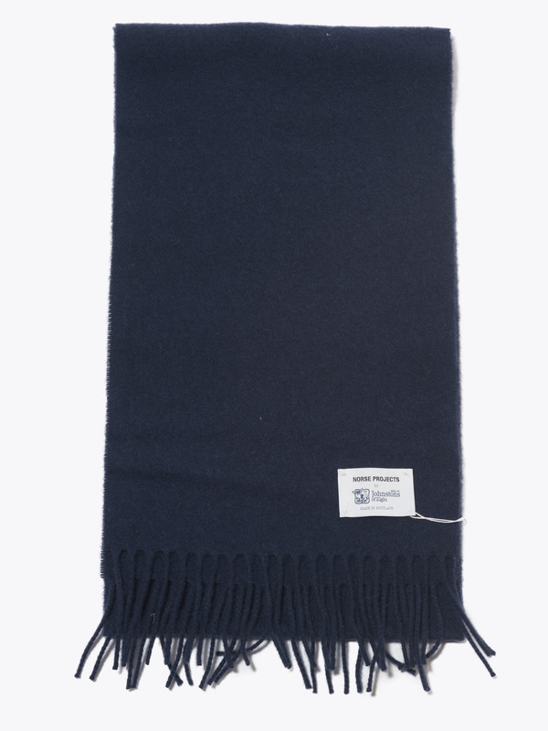 Norse Projects Lambswool Scarf