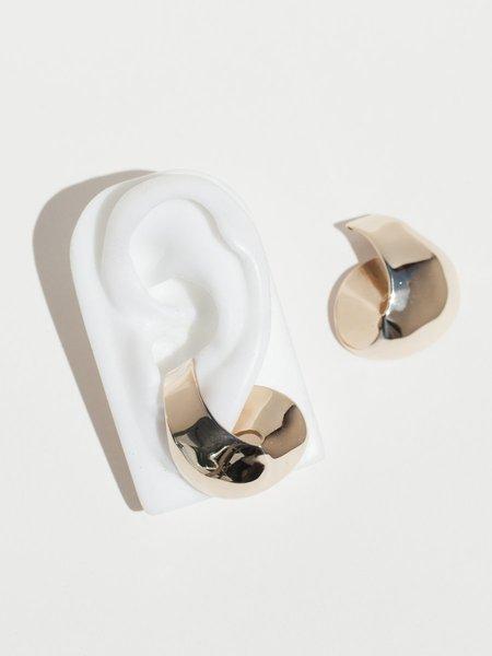 Faris Fortuna Ear Cuff - Bronze
