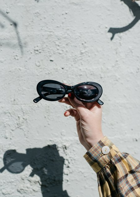 Auór Paloma eyewear - Black