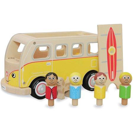 Kids Indigo Jamm Casey Camper Van