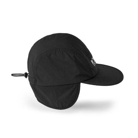 Polar Flap Cap - Black