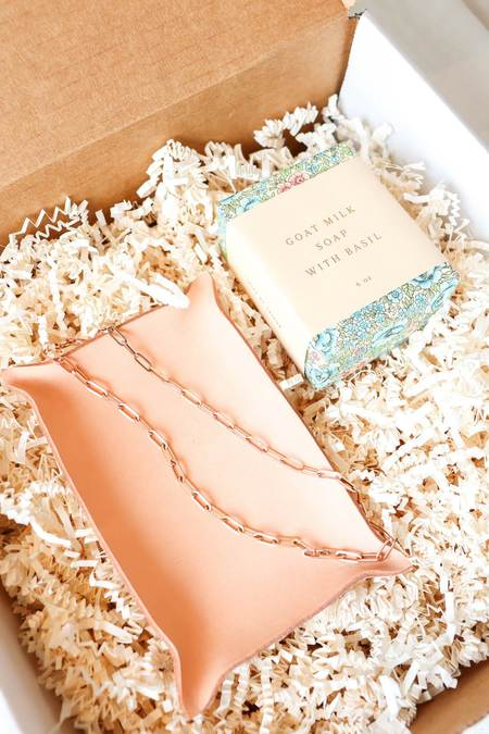 Jake and Jones Love You More Gift Bundle Necklace - Gold