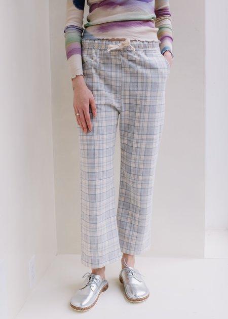 BEATA Design Studio Ella Loungewear Pant - Gray