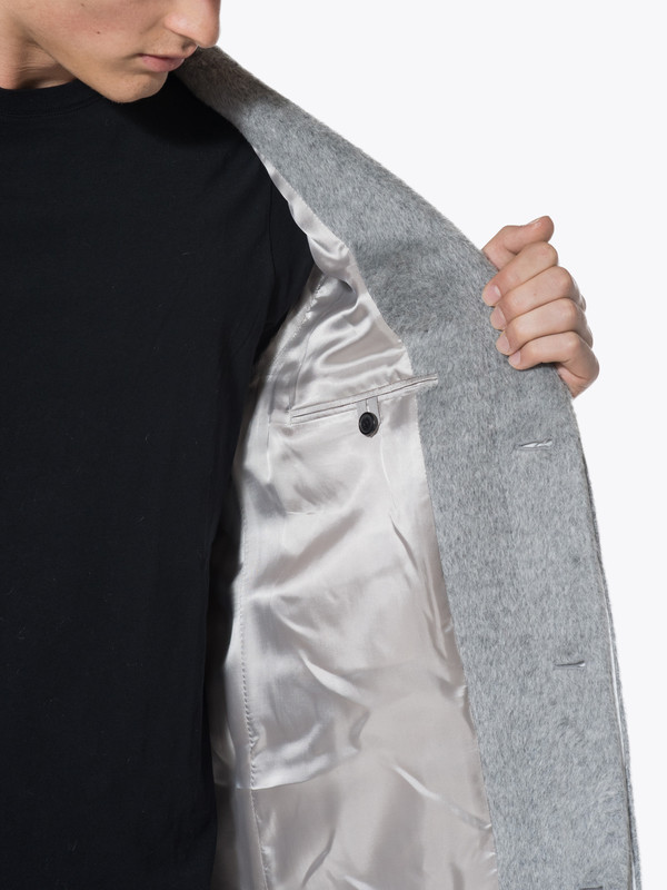 Our Legacy Unconstructed Classic Coat