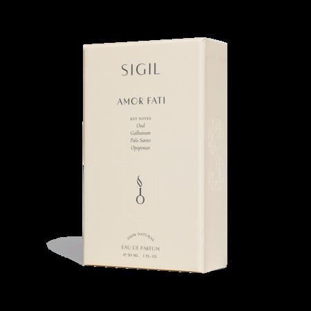 Sigil Scent Amor Fati fragrance