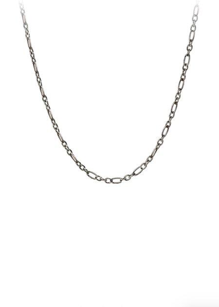 Pyrrha Medium Anchor Chain - Silver