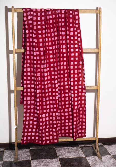 Osei-Duro Cotton Fabric - Queen Me