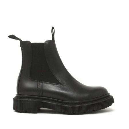 Adieu  Ètudes Type 146 Chelsea Boots - Black