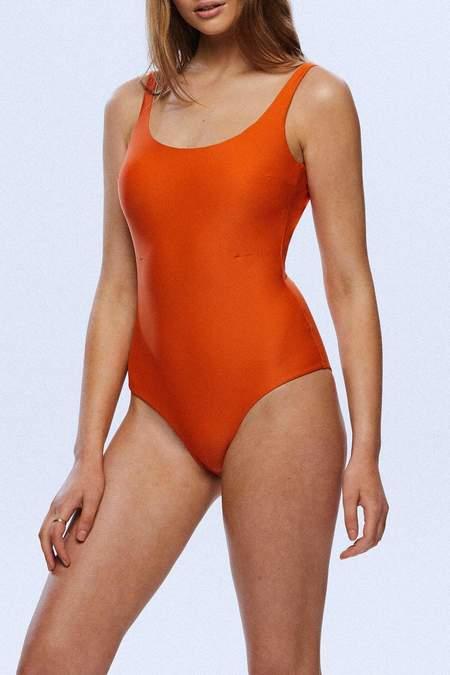 baaby Cassandra One Piece - Orange