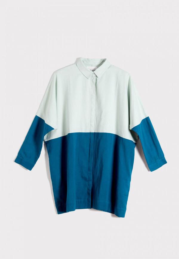 Thinking MU Half Shirt