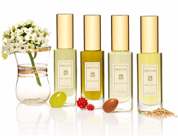 Ormana Gift Sets Precious Oil Gift Set