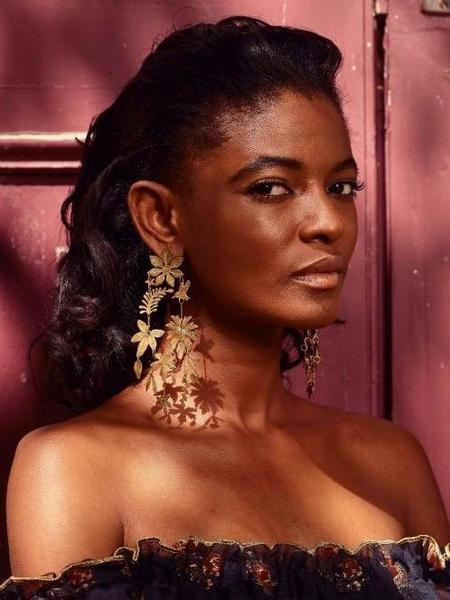We Dream in Colour Tobago Earrings