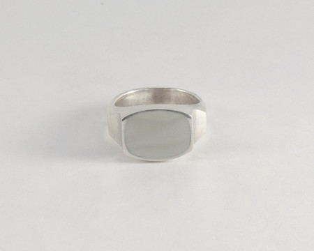 Men's Lacar Henge Ring