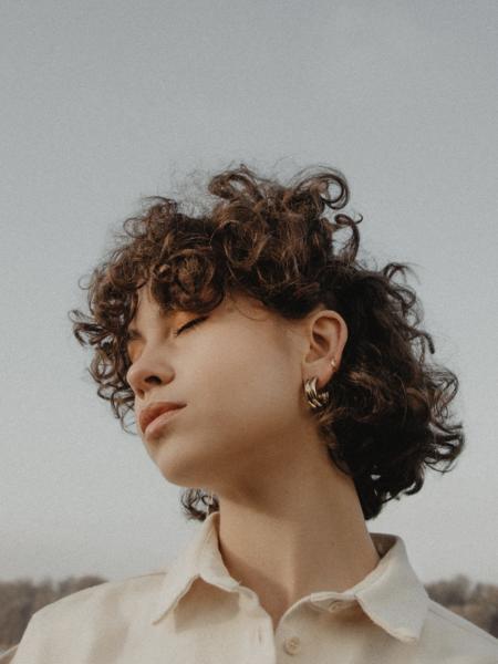 Young Frankk Varro Earrings