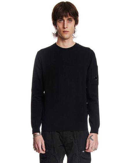 C.P. Company Knitwear - Black
