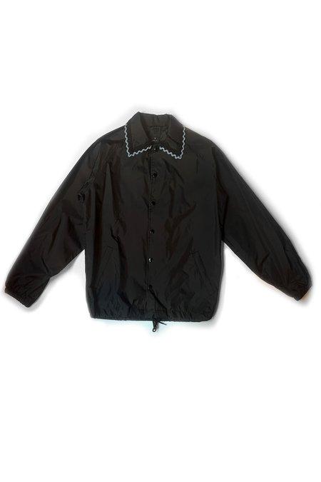 Anna Sui Chill Baby Jacket Windbreaker