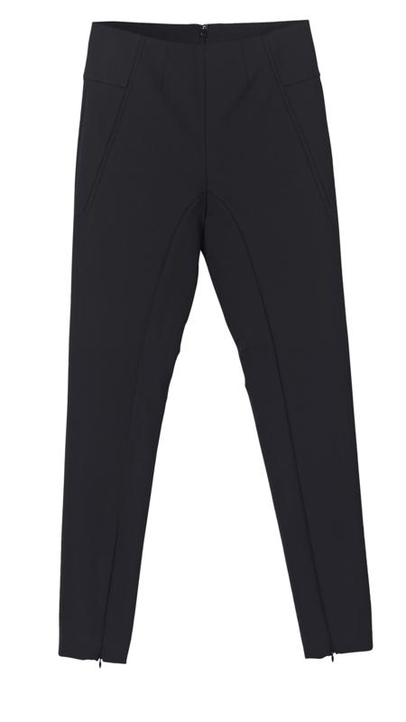 By Malene Birger Adanis Trousers - Black