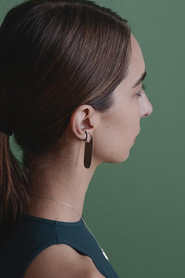 Seaworthy Dama Earrings