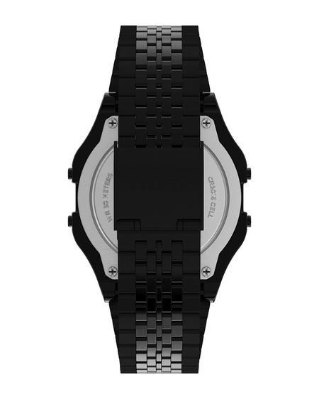 Timex Reloj T80 34mm Watch - Black
