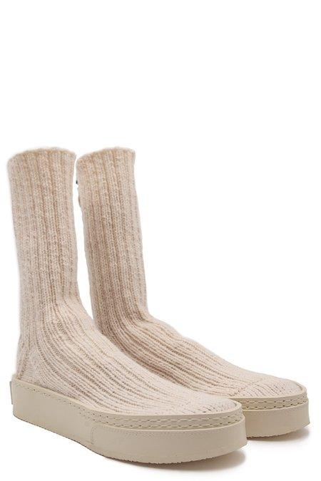 Eric Payne Stocking Boots - Cream