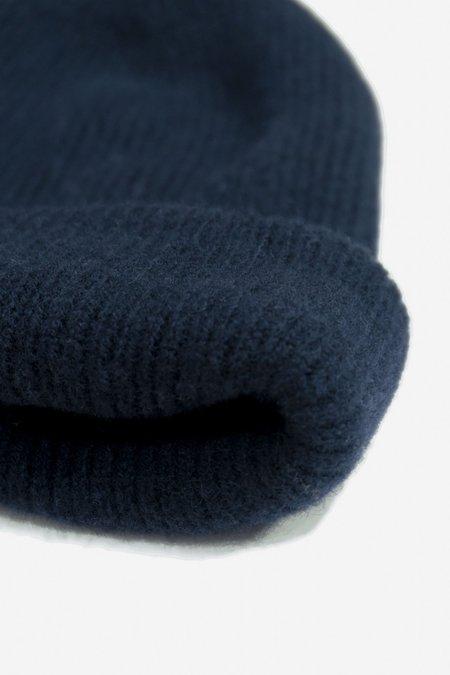 Baserange Merino Wool Beanie