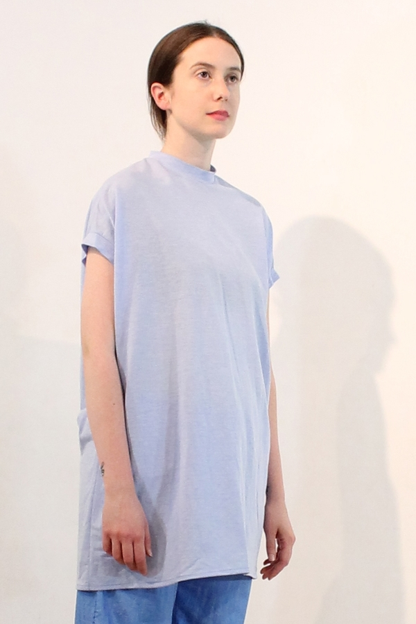 House of 950 Button back shirt