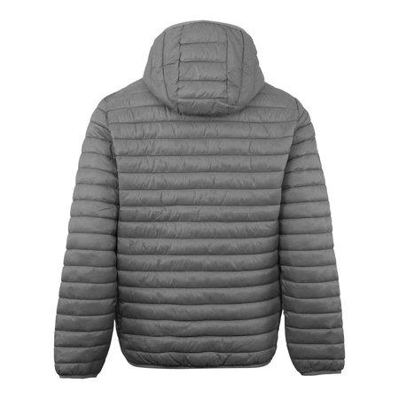 Nicce Maidan Jacket - Grey
