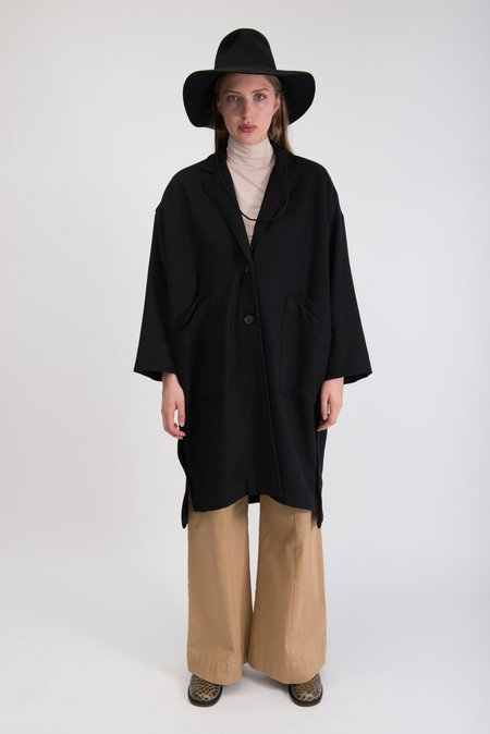 Limb The Label Cecil Jacket - Black