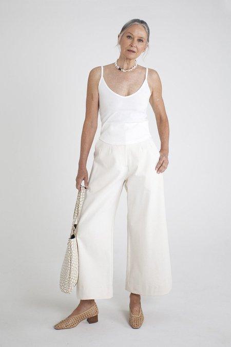 Limb The Label Classic Cami - White