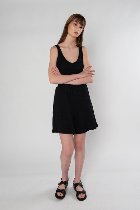 Limb The Label Riley Shorts - Black