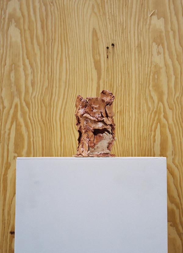 Jessica Hans Terra Sculpture