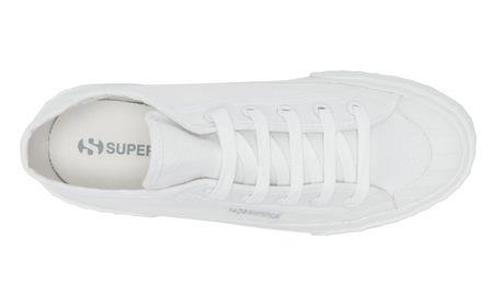Superga 2630 Cotu sneakers - Total White