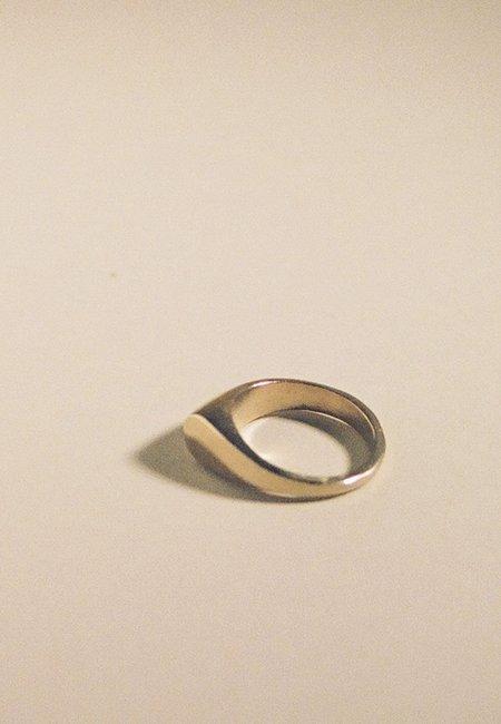 MARS Oro Ring - Gold