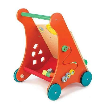 Kids Tender Leaf Toys Activity Walker