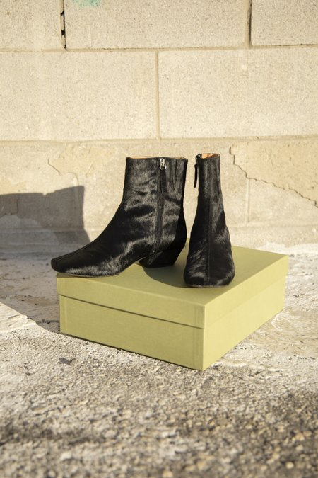 About Arianne Jules Boots - Wild Puma