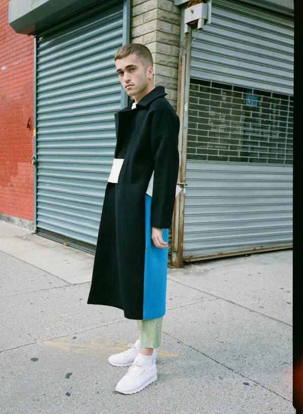 Rejina Pyo Kate Long Coat