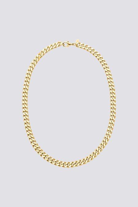 Nina Kastens Big Curb - Gold