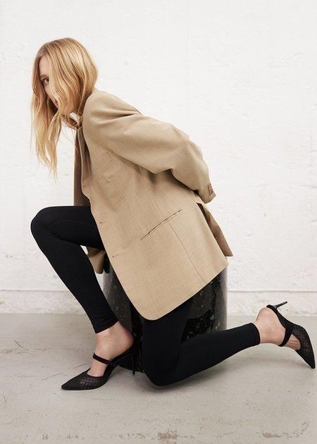 Swedish Stockings Gerda Premium Leggings - Black