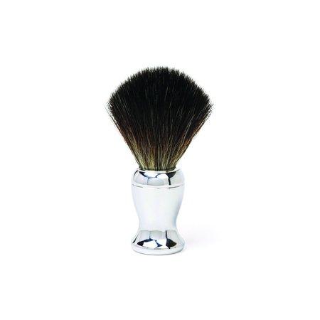 Caswell-Massey Shave Brush - Chrome