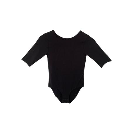 SKIN Hera 3/4 Sleeved Body Suit