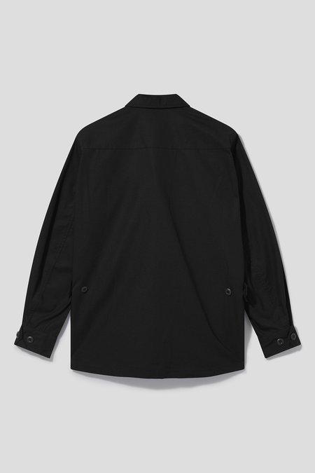 Stan Ray Tropical jacket - Black Nylon Nyco