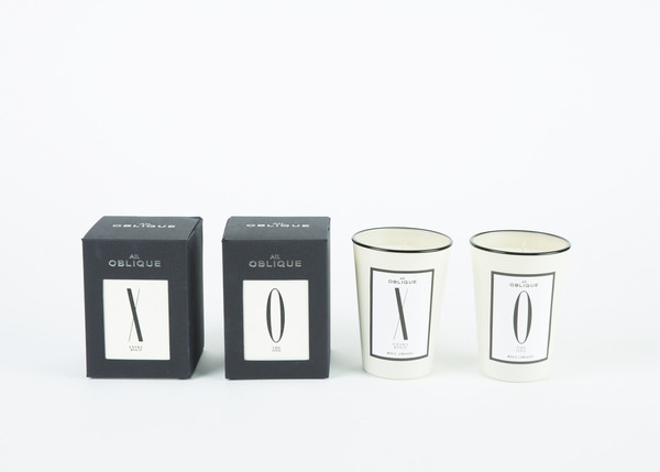 Atelier Oblique O: The One Candle